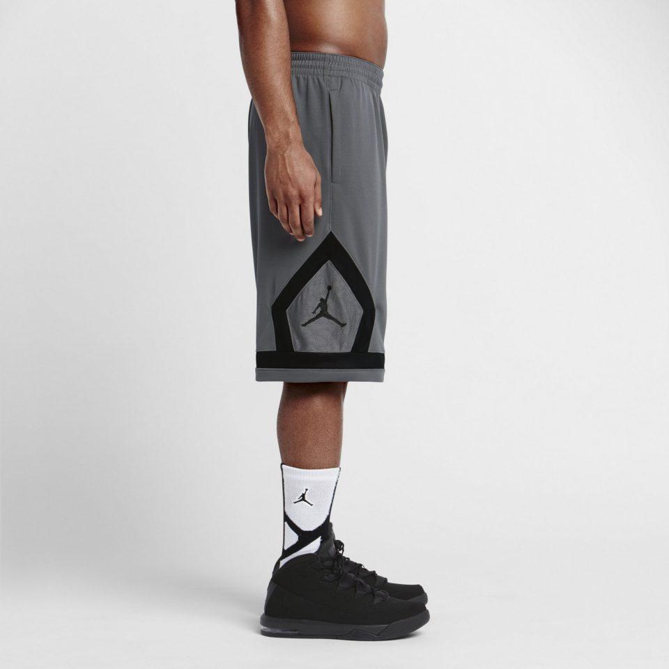 pantaloncini della jordan